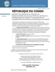 fmi rapport