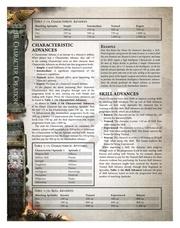 Fichier PDF only war xp cots