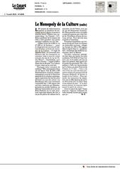 article canard 08 2015