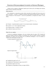 sciences physique prepa