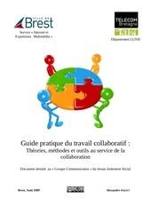 guide pratique du travail collaboratif