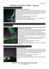 aurora hunting tours autumn2