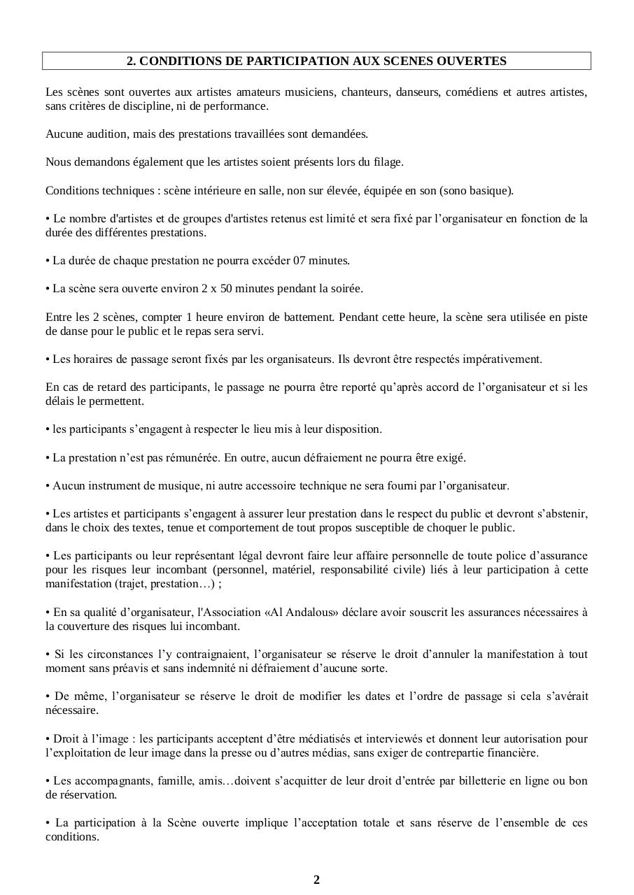 Dossier inscription artistes 31 octobre 2015.pdf - page 2/5