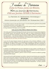 lettre frondeurs journalistes 12