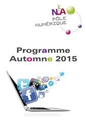 programme automne 2015 b