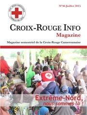 croix rouge info magazine juillet 2015