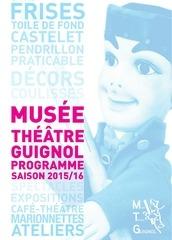 mtg programme 2015 2016