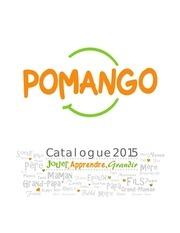 catalogue aout 2015 pomango lr