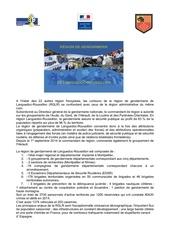 region de gendarmerie languedoc roussillon