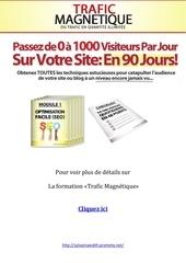 Fichier PDF trafic magnetique