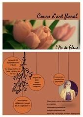 Fichier PDF affiche art floral 1 bonne version