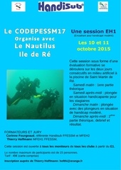 affiche session eh11