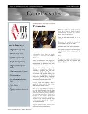 Fichier PDF caneles sales bordeaux fete le vin