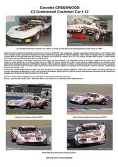 corvette greenwood 12