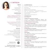 Fichier PDF lydie cv1