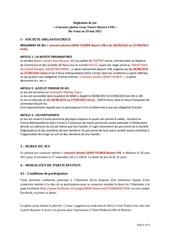 Fichier PDF reglement de jeu concours photos gran tourer facebook