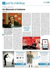 sportsland pays basque rtl