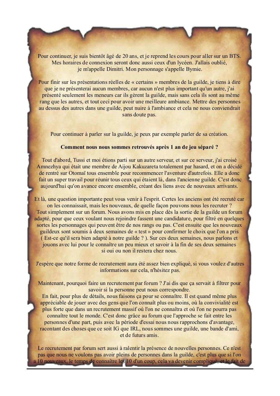Aperçu du document candidature cry 3.pdf - page 2/5