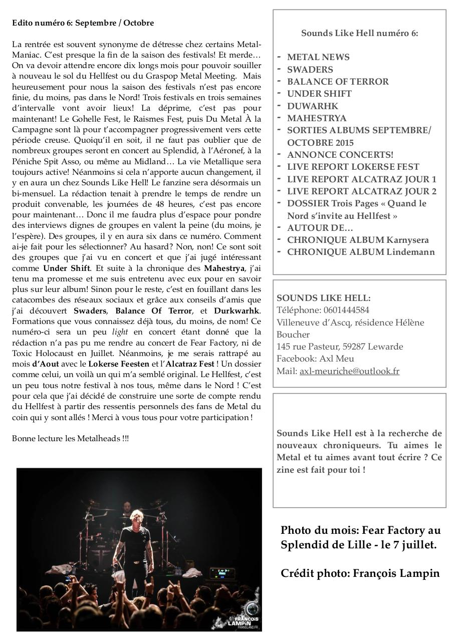 Sounds Like Hell - non final - à relire .pdf - page 3/34