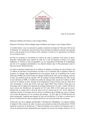 lettre logement plf 2016 collectif des associations unies
