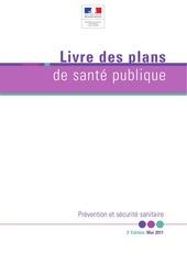 livre des plans sante publique 2011 bd 2