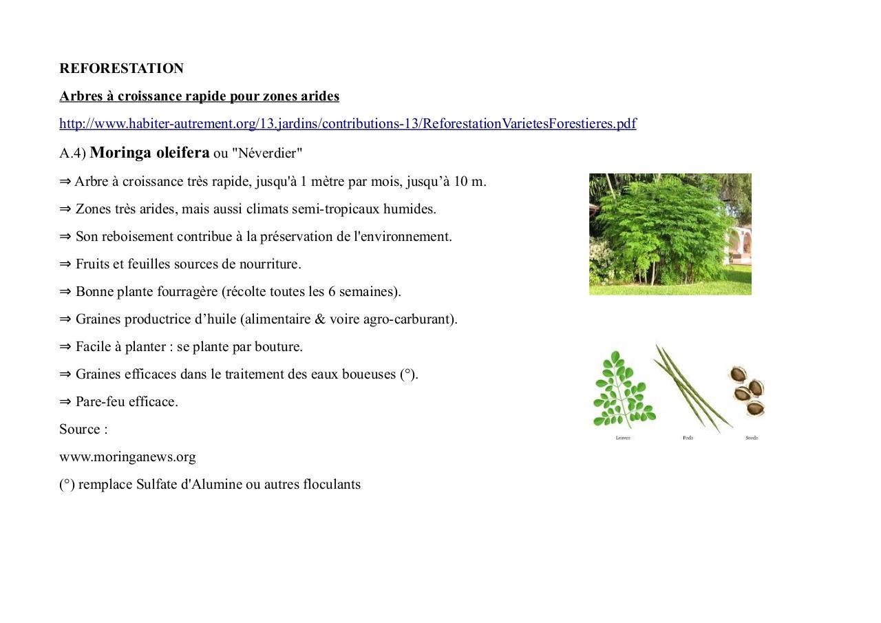 arbres croissance rapide pour zones arides fichier pdf. Black Bedroom Furniture Sets. Home Design Ideas