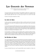 Fichier PDF les ennemis des hommes printable