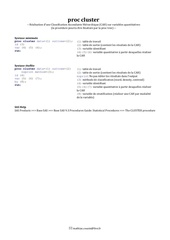 Fichier PDF proc cluster