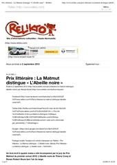 relikto fr