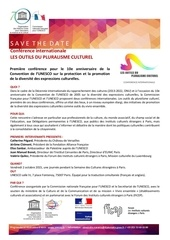 Fichier PDF save the date