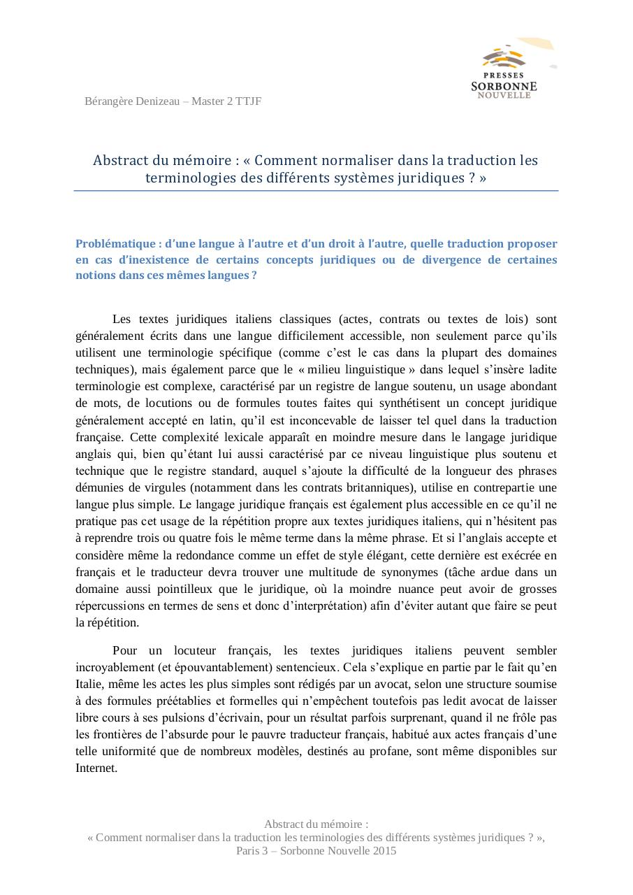 Abstract-memoire-Denizeau.pdf - page 1/3