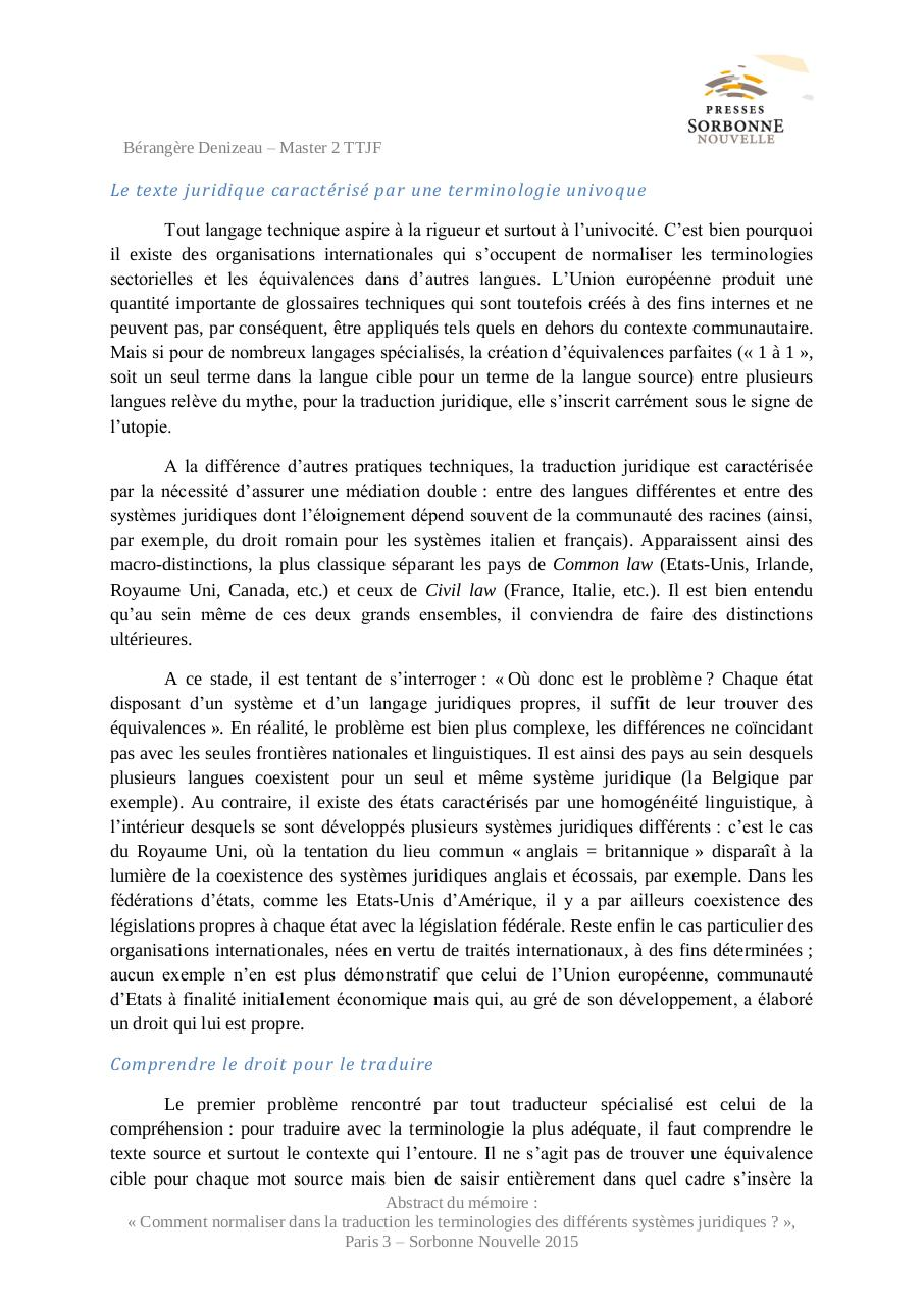 Abstract-memoire-Denizeau.pdf - page 2/3