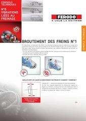 Fichier PDF broutement des freins
