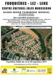 exposition bassin minier 1