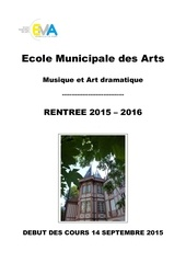 lettre information rentree 2015