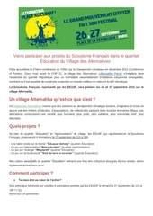 alternatiba appel a mobilisation