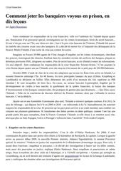 Fichier PDF banquier en prison en 10 lecons