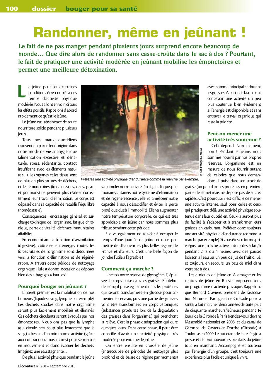 Aperçu du document Article Biocontact Septembre 2015.pdf - page 1/2