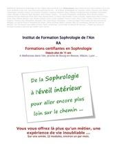 Fichier PDF formation sophrologie bourg en bresse lyon