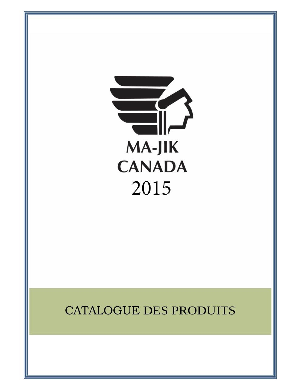 Catalogue 2015 Ma-Jik_new.pdf - page 1/42