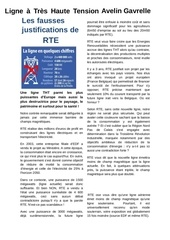 les fausses justifications de rte 2 pdf
