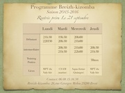 programme et tarifs 2016 pdf