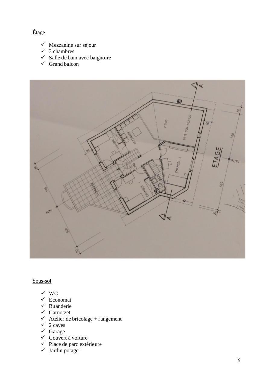 Meuble Salle De Bain Cmr ~ aper u du fichier vente villa vex valais par st phane et gladys