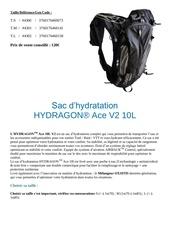ft4301 hydragon ace v2 10l