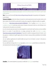 kenyon seaweedandshellsscarf