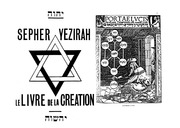 occultisme kabbale sepher yezirah livre de la creation