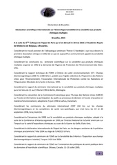 declaration 2015 fr