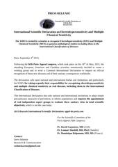 Fichier PDF press release en