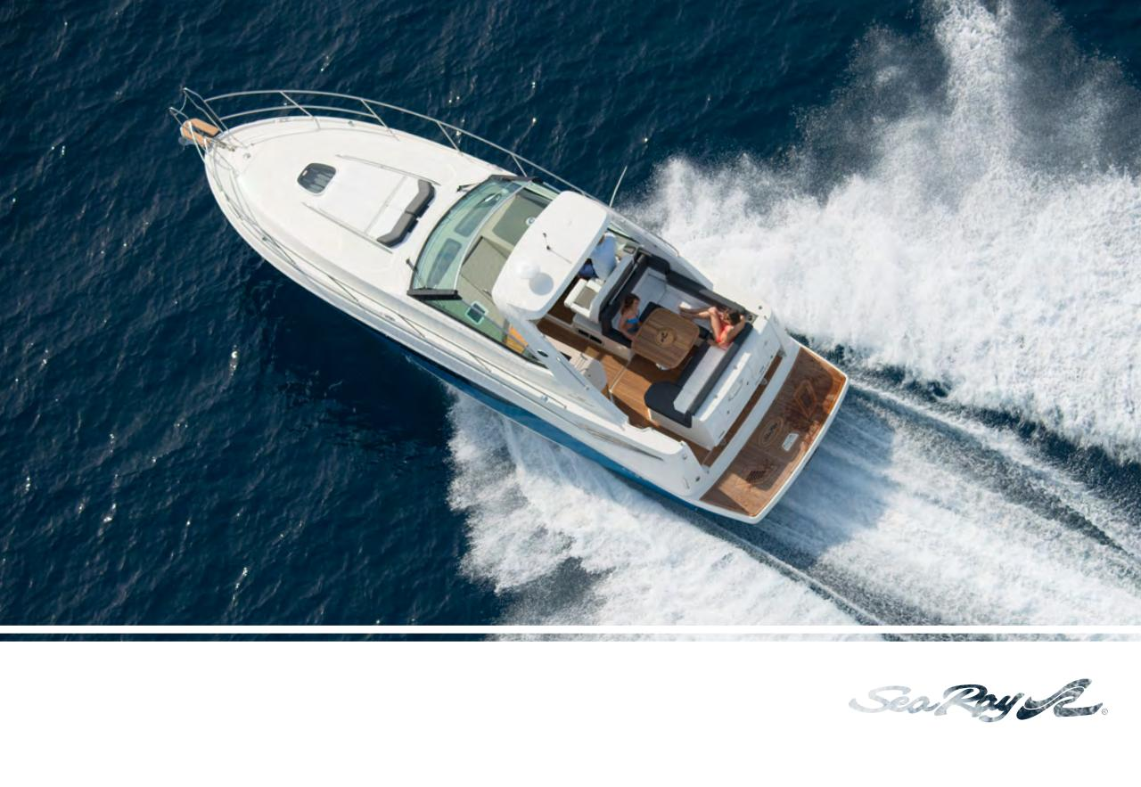 SeaRay-Brochure 2016 Lucker Yacht Brokerage .pdf - page 1/66