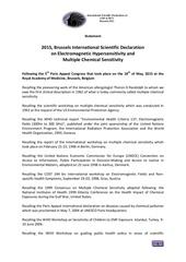 Fichier PDF statement brussels en
